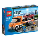 LEGO City Tieflader (60017)