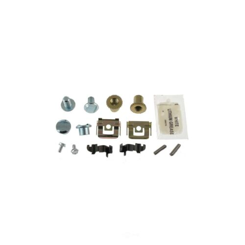 Parking Brake Hardware Kit Rear Carlson H7321