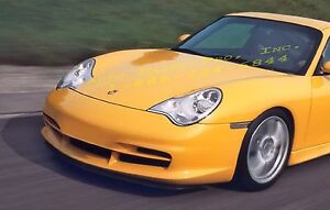 Speed Yellow Porsche L12h Acrylic Enamel Single Stage Auto