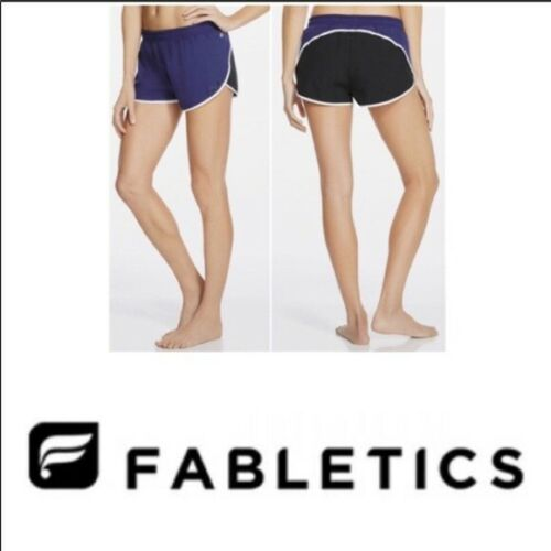 Fabletics Adrian Reflective Shorts