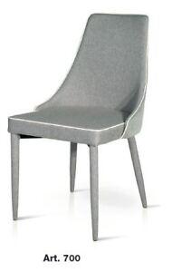 Sedia-in-tessuto-col-grigio-chiaro-con-bordino-in-contrasto-bianco