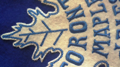 Stall And Dean Toronto Maple Leafs Nhl Throwback Varsity Jacket Nwot Xl Ebay