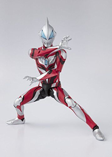 S.H.Figuarts ULTRAMAN GEED PRIMITIVE Action Figure BANDAI NEW from from from Japan 591908