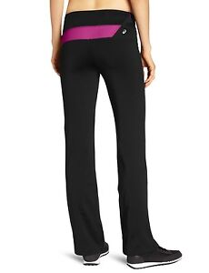 c18d9f0a0f34 Image is loading Asics-Women-039-s-Andrea-Pant-Small-Orchid-