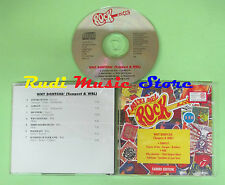 CD MITI DEL ROCK LIVE 110 WHY DONTCHA' compilation 1994 TEMPEST & WBL (C31*)