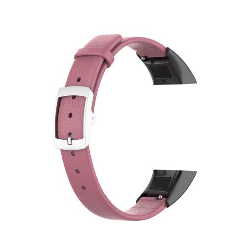 Leder Uhrenarmband Armband Strap für Huawei Band 4 ADS-B29 Honor 5i CRS-B19S