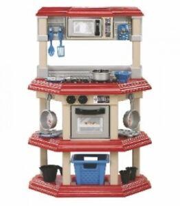 23pc childs my first gourmet kitchen set preschool toddler for First kitchen set