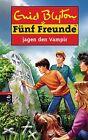 Fünf Freunde 64. Fünf Freunde jagen den Vampir von Enid Blyton (2012, Gebundene Ausgabe)