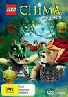 LEGO - Legends Of Chima : Vol 5 (DVD, 2014)