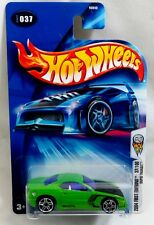 2004 Hot Wheels FIRST EDITIONS Rapid Transit 37/100