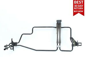 03-06 Mercedes W211 E320 E500 Power Steering Cooling Cooler