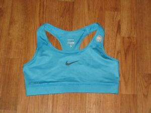 NIKE-PRO-WOMENS-SPORTS-BRA-WOMENS-SIZE-EXTRA-SMALL