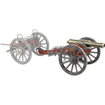 Carriage US Civil War Replica Miniature Cannon /& Limber
