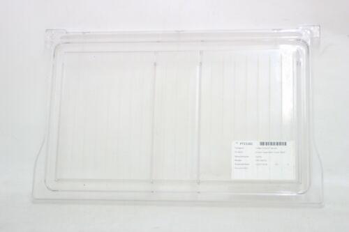 Candy Fridge Salad Crisper Shelf Cover Fits CPC240FF 470mm x 300mm Part 91502621