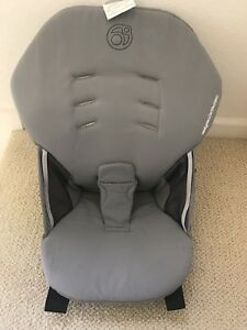 Image Is Loading Orbit Baby G2 Stroller Seat Liner Cover Slate