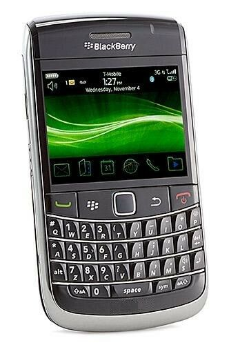 Blackberry Bold 9700 - Black (Unlocked) AT&T T-Mobile 3G GSM WiFi Smartphone