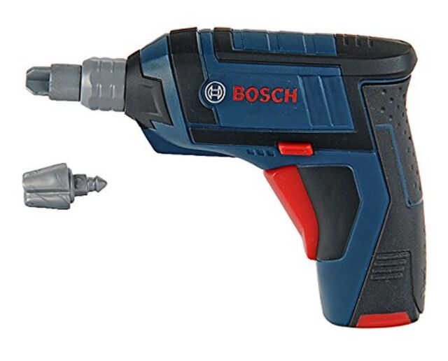 bosch toy professional line cordless screwdriver profilino for sale online ebay