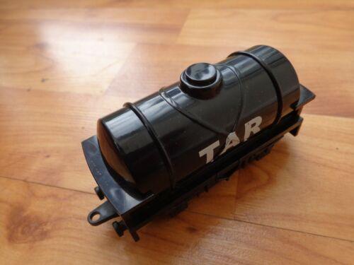 RARE DEAGOSTINI THOMAS /& FRIENDS COLLECTION-TAR TANKER WAGON Track