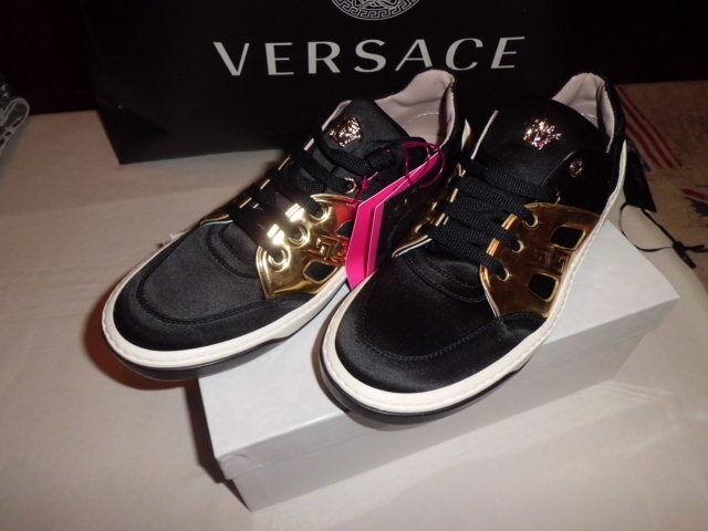 Versace   Young   Medusa  size 38  Versace € 280,00 bdb756