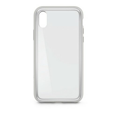 best loved 6be1c 840be Belkin Case for iPhone X Sheerforce Elite Drop Protect Clear SLV ...