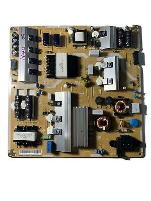Samsung BN44-00807A Power Supply//LED Board