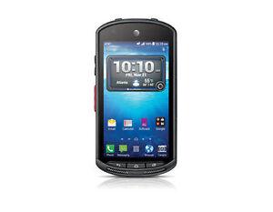 newest 3c9e2 95cde Kyocera DuraForce - 16GB - Black (AT&T) Smartphone
