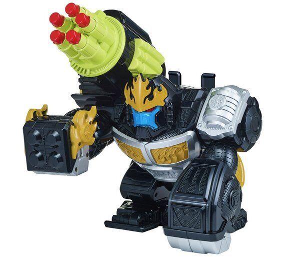 Power rangers ninja - super - gorilla - sniper