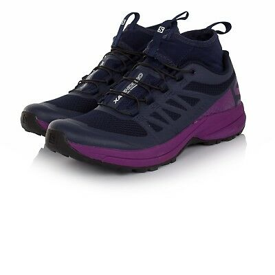 Salomon XA Enduro Trail Offroad Grip Running Stein Shield Turnschuhe Schuhe Größe | eBay