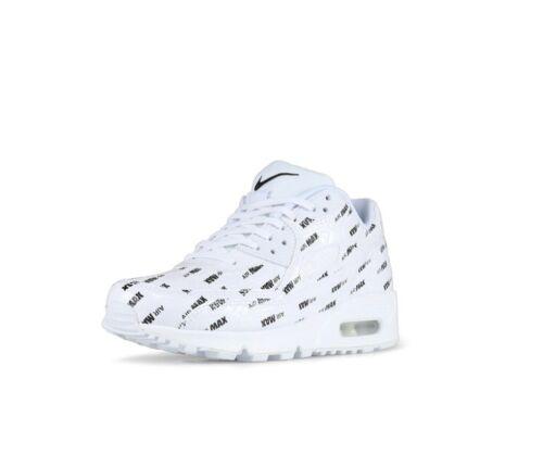 Nike Taille pour Homme Blanc Max 90 Logo Air Noir 9 Premium zdnHZnwq