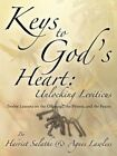 Keys to God's Heart: Unlocking Leviticus by Harriet Salathe, Agnes Lawless (Paperback / softback, 2014)