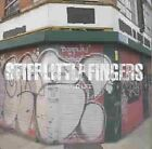Wasted Life Live Stiff Little Fingers Audio CD