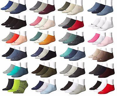 Puma Invisible Unisex Footies Füßlinge Sneaker Socken 2Paar Pack Farbwahl NEU