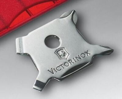 Victorinox Swiss Army SwissCard Lite Quattro Screwdriver Bit Swiss Card
