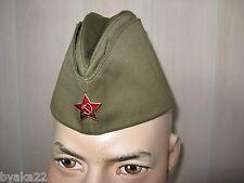 """CCCP CALOT russe """"PILOTKA"""" soldat Armée Rouge URSS USSR T.55"""
