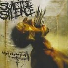 Cleansing 0727701838823 by Suicide Silence CD
