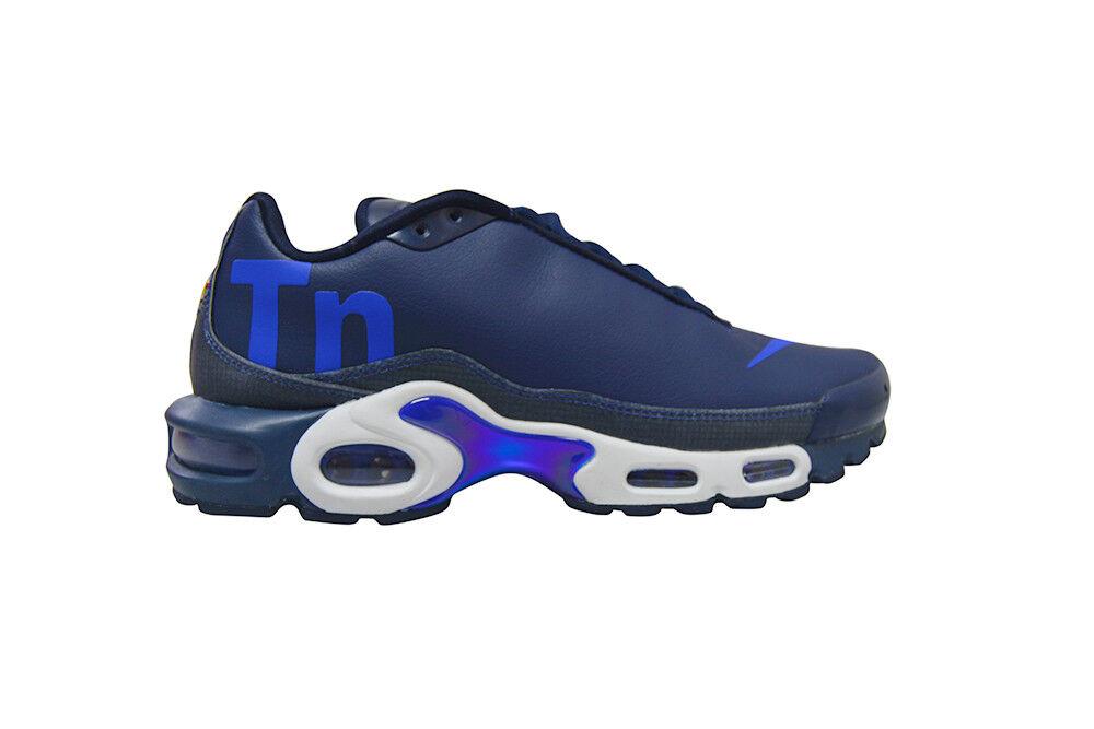 Hommes - Nike Tuned 1 Air Max Plus TN Soi - Hommes AQ1088400 - Obsidienne Débardeur c3eff0