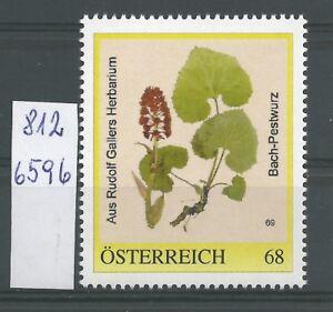 Österreich PM personalisierte Marke Rudolf GALLERS Herbarium 69 ** - St. Pölten, Österreich - Käufer haben das Recht innerhalb von 10 Tagen den gekauften Artikel zurückzusenden. Die Kosten für die Rücksendung trägt der Käufer. - St. Pölten, Österreich