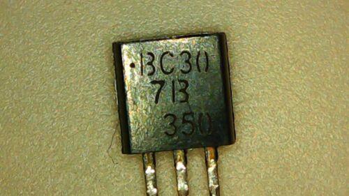 BC 307B PNP Transistor TO-92 *Neu* *10 Stück*