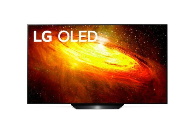 LG OLED55CX3LA – 55″ – OLED 4K (Smart TV) Offerte e sconti