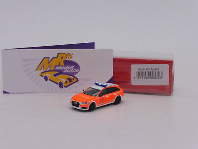 Busch 52801 Ford Ranger Rojo