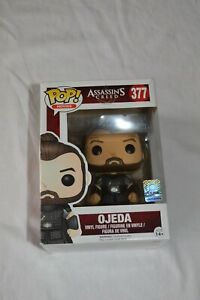 Ojeda-Assassin-039-s-Creed-377-Funko-POP-Movies-Ubisoft-Official-Product
