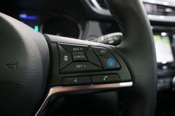 Nissan Qashqai 1,5 dCi 115 Tekna+ Dynamic DCT - billede 3
