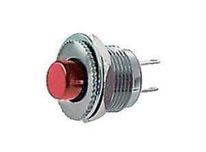 pulsante-da-pannello-normalmente-aperto-NA-con-tasto-rosso-14mm-28V-3A-12V-12Vcc