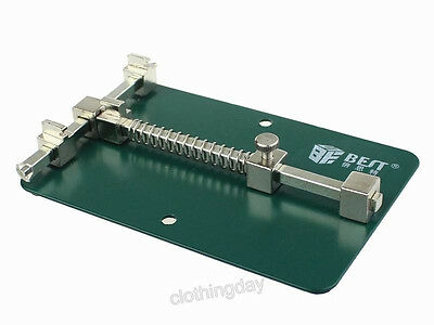 Repair Cell Phone Board PCB Holder Soldering Rework Station Tool BEST