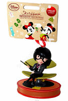 Edna Mode Talking Sketchbook Ornament Disney Store Incredibles