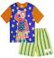 Courte robe fantaisie Something Special Mr Tumble CBeebies Pyjamas