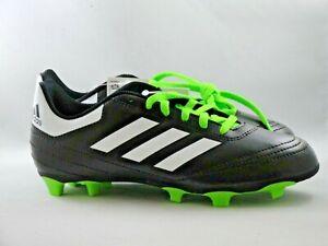Adidas Goletto VI FG J Black/Green