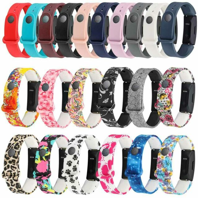For Fitbit Inspire HR Wrist Straps Wristband Replacement Accessory Watch  Band