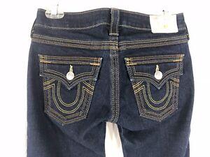 True-Religion-Womens-Jeans-Size-25-NWOT