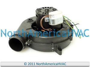Intertherm Nordyne FASCO Inducer Motor 903979 702111379